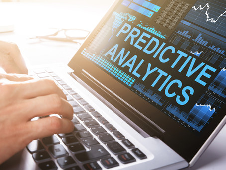 Predictive Analytics for Critical Supply Preparedness