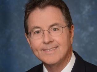 Rural CEO, COO | Bob Ellzey, FACHE