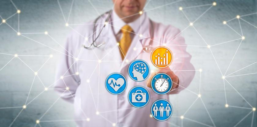 Representation of DCCS Behavioral Health Telemedicine Services