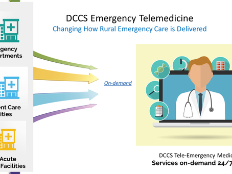 DCCS Emergency Telemedicine