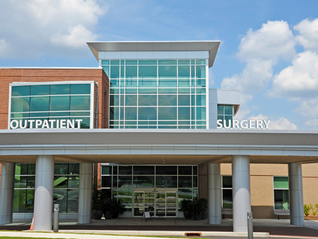 Ready to Shift Joints to Outpatient Settings?