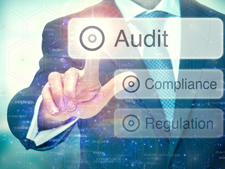 DCCS Expands Again: Audit & Compliance Advisory Services