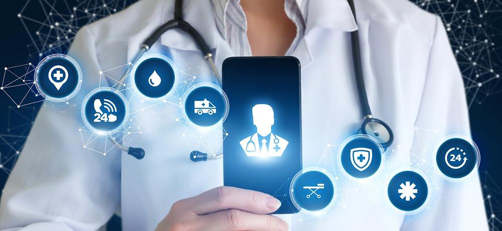 DCCS Rural Healthcare Network