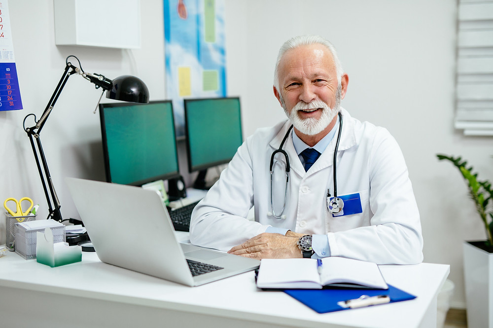 DCCS Chief Medical Officer Services and Support