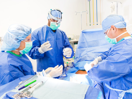 Prevent Surgery Program Disruption