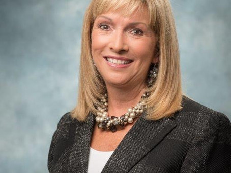 DCCS Transitional Leadership: CNO Patti S. McCue