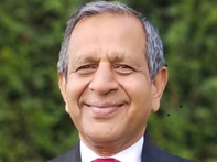 Operational CFO, Anil Jain, MBA, CPA,  DCCS Transitional Leadership