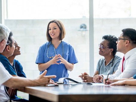 Creating a Culture of Nursing Excellence