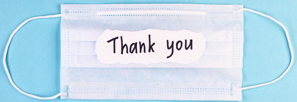 DCCS Thanks Nurses