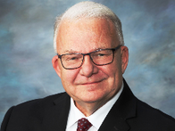 Clinical Laboratory Director, Paul Spivey, MT (ASCP), DCCS Transitional Leadership