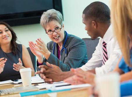 DCCS Nursing Advisory Services: Optimizing Staffing