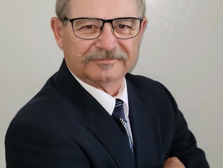 Clinical Laboratory Director Warren Erickson, MLS, (ASCP)