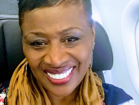 Executive Charessa K. Jackson, CRCS; DCCS Transitional Leadership