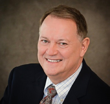 Byron Atkinson, CNO, VP Patient Care
