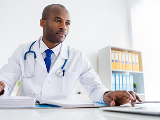 Virtual Chief Medical Officer For Special Projects