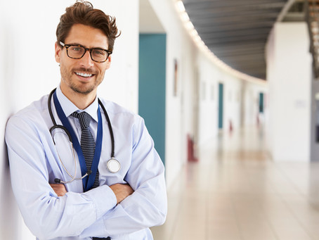 Clinical Documentation With the Physician in Mind