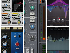 My Fave 5 Software Eqs