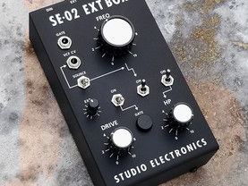 New production tool!