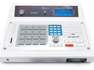 Video Review of MY Fave 5: MPC's!