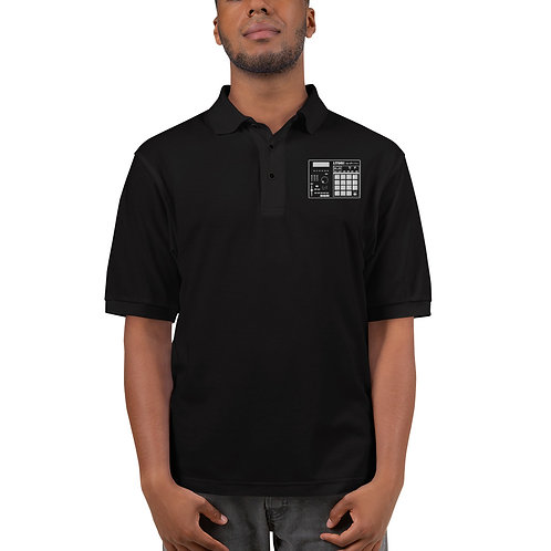 LTDB! Short Sleeve Polo Shirt