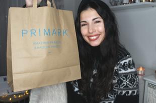 Primark: os melhores achados até 1,50€