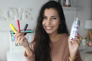 Cien: os novos produtos de maquilhagem e cabelo