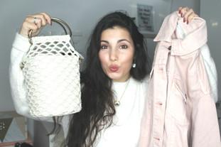 As minhas compras nos saldos da Zara até 15,99€