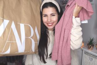 Compro roupa na Zara Kids — e não tenho vergonha