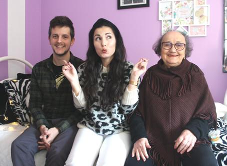Afinal, quem me conhece melhor: namorado ou avó?