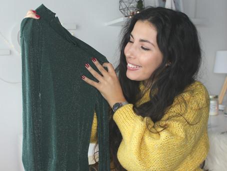 6 vestidos para a passagem de ano até 20€