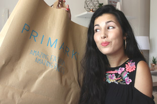 Primark: primeiras compras nos saldos até 3€