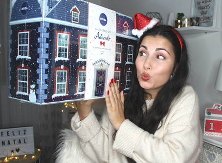 Sorteio de Natal: tenho três presentes para oferecer