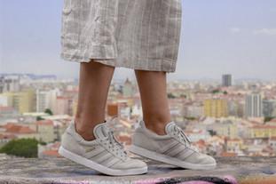 5 spots para tirar fotografias incríveis com sapatilhas