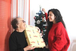 Vlog: fomos à procura da árvore de Natal perfeita