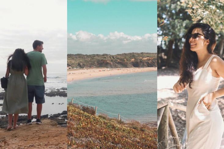 Vlog: os meus três dias de férias no Alentejo