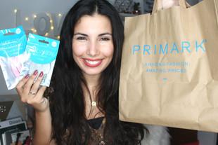 Produtos à venda na Primark que mudaram a minha vida