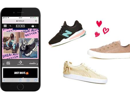 As minhas 5 lojas favoritas para compras online