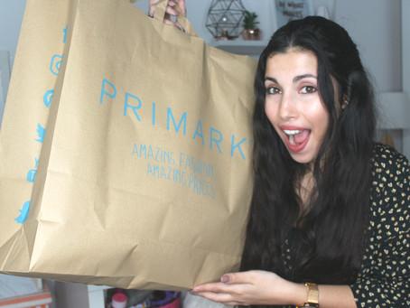 O que vale mesmo a pena comprar na Primark
