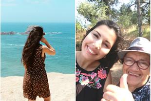 VLOG: de férias no Alentejo (e nas minhas origens)