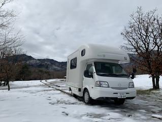 秋冬キャンプの勧め