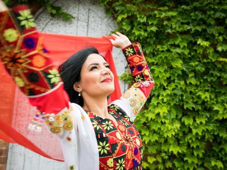 We salute you Maryam Zahid