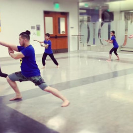 Philippine Martial Arts Inspired
