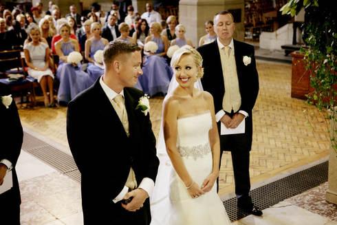 bride-and-groom-during-vows-london-weddi
