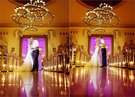 bride-and-groom-claridges-wedding-candle