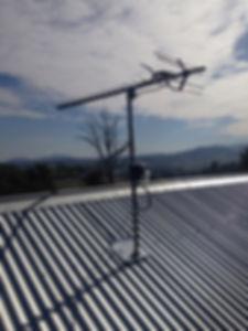 Antenna in Tumut