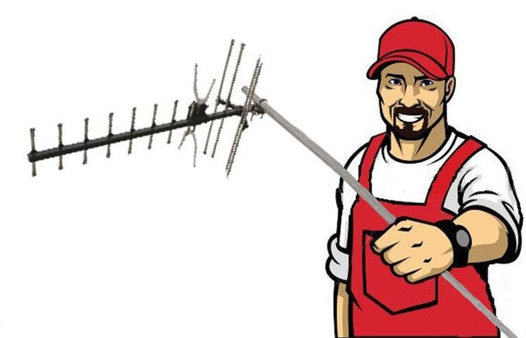 Riverina antennas logo