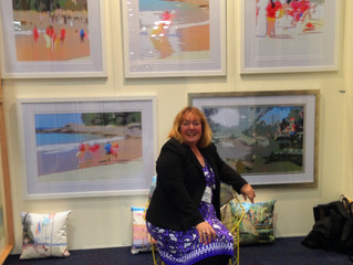 Marina Watson trade - Decor Design Fair