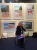 Marina Watson trade - Decor Design Fair