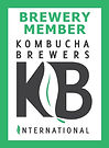 iowa kombucha brewery full strength