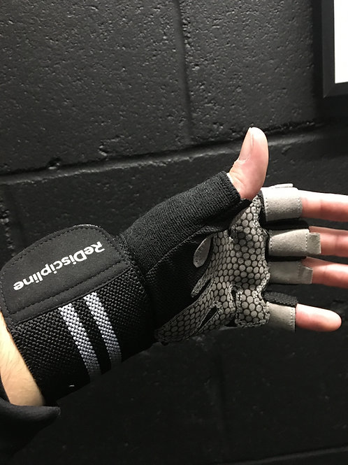 Weight Lifting Gloves with wrist support hand protection